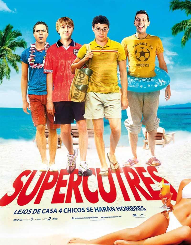 Supercutres (2011)