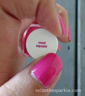 Mod Square by Essie