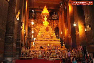 Bangkok, Thailand, BKK, The Grand Palace, Temples, Wat Phra Kew, Emerald Buddha, Reclining Buddha, Wat Pho