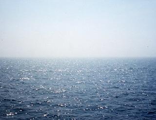 7 Laut Terluas Di Dunia