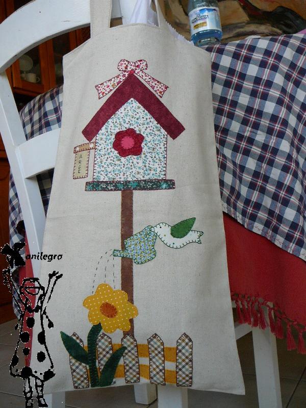 c0b3081bc541f Anilegra moda para muñecas  Por fin tengo bolsa para el pan