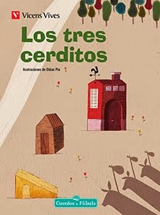 """""""LOS TRES CERDITOS"""" (2013)"""