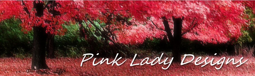 Pink Lady Designs