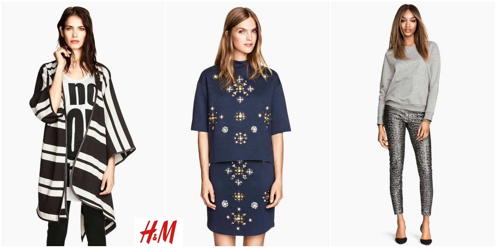 H&M Mujer Otoño3