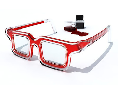 Creative Sunglasses and Unusual Eyewear Designs (15) 1