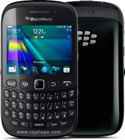 BAGUZ89     Schematic    Blackberry 9220