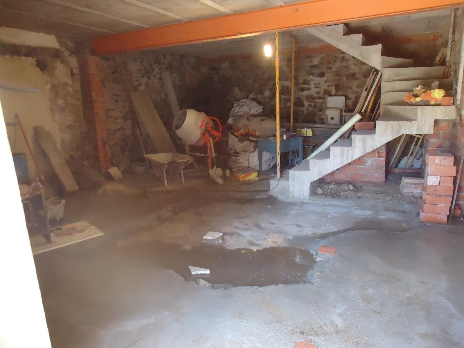 Soleras de hormig n quiero reformar mi casa - Quiero reformar mi casa ...