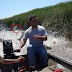 This family goes for a boat ride when a craziest thing happens