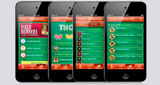 Game Center para Android