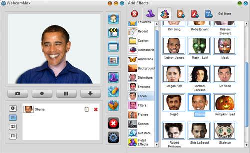 تحميل برنامج ويب ماكس webcammax لكاميرا اللاب اخراصدار مجانا