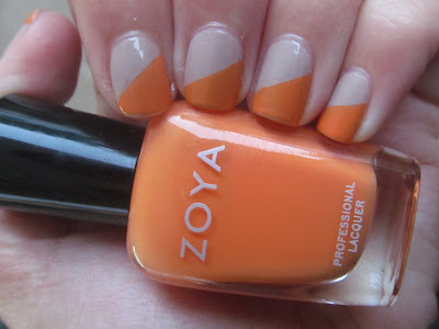 Zoya - Arizona wow 440