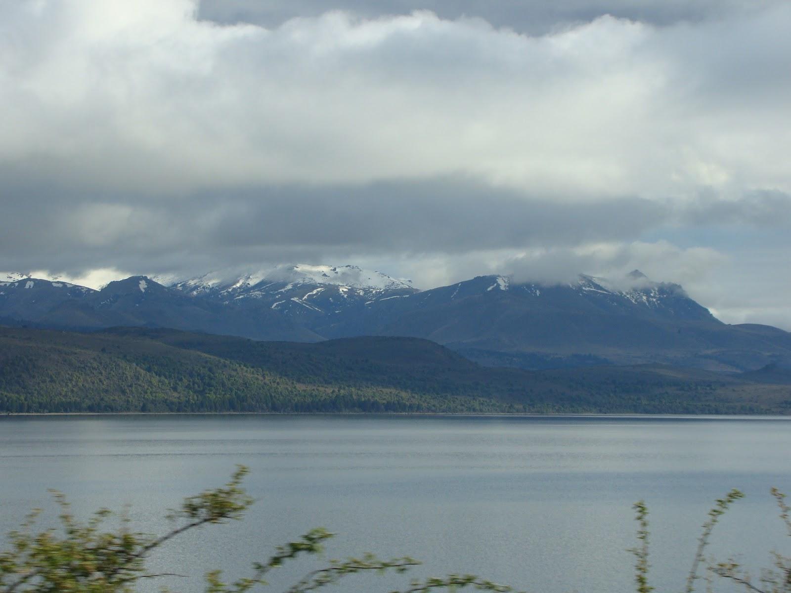 Circuito Grande Bariloche : Vagamundos para viajeros sin prisas de chiloé a bariloche