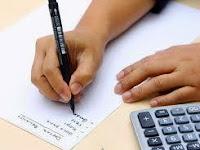 Tips mengelola gaji yang terkadang hilang tak tau rimbanya