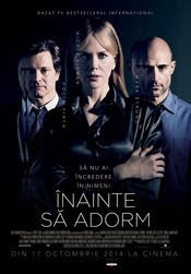 Before I Go to Sleep (2014) Online | Filme noi Online