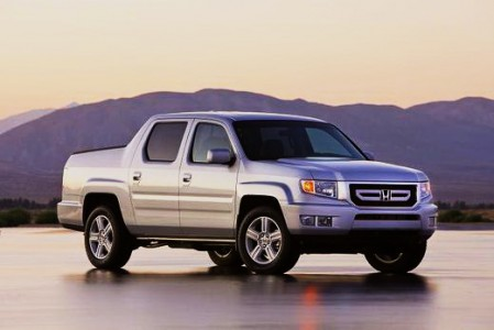 wallpaper 2012 Honda Ridgeline