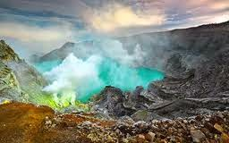 Surabaya Mount Bromo Ijen Crater Tour
