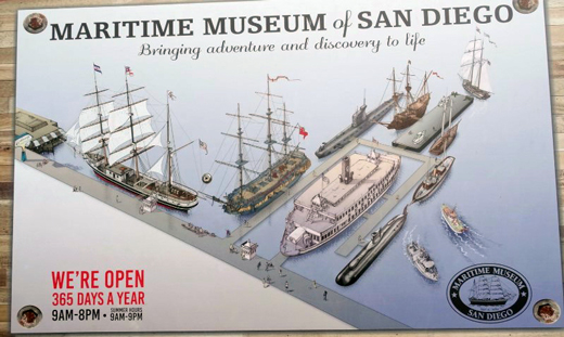 Fantastic Family Things to do in Downtown San Diego (California) by Stacey Kuhns