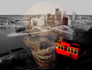 PITTSBURGH'S GHOST TOUR--ORDER HERE