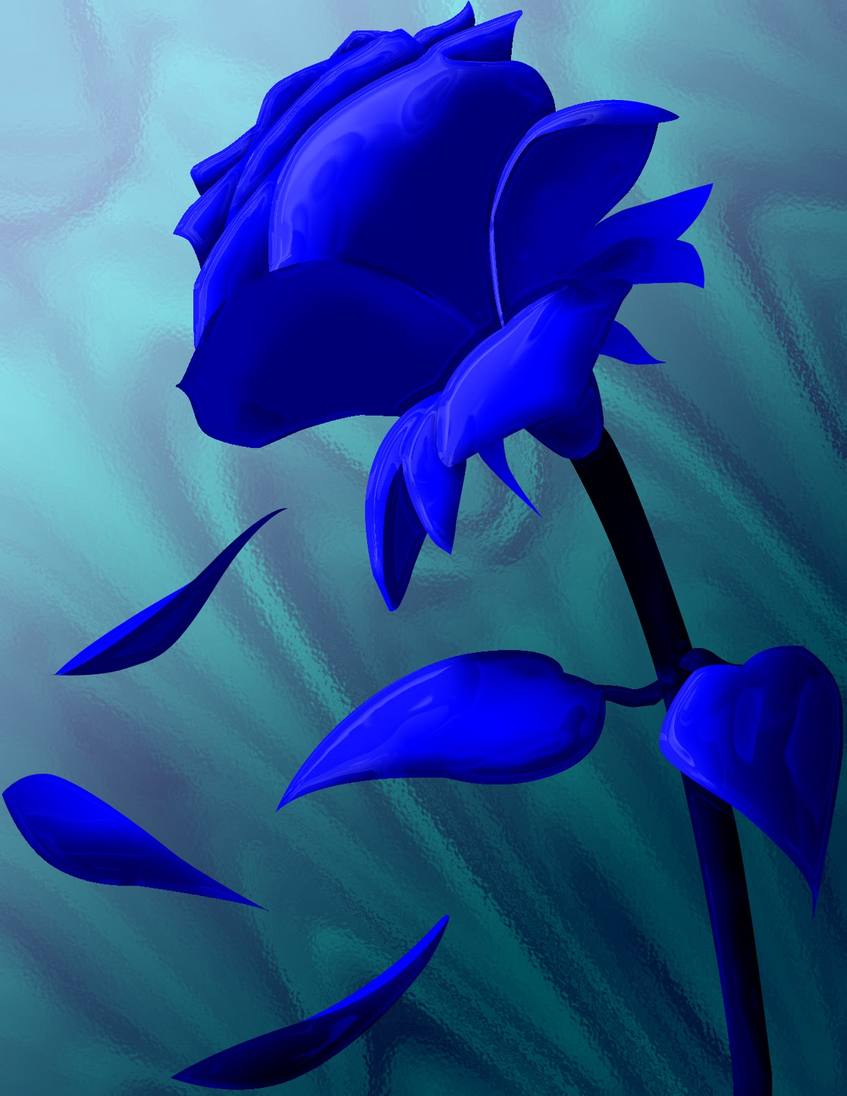Flowers pictures flowers wallpapers blue roses blue roses izmirmasajfo