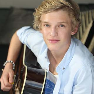 Cody Simpson – Paradise Lyrics | Letras | Lirik | Tekst | Text | Testo | Paroles - Source: musicjuzz.blogspot.com