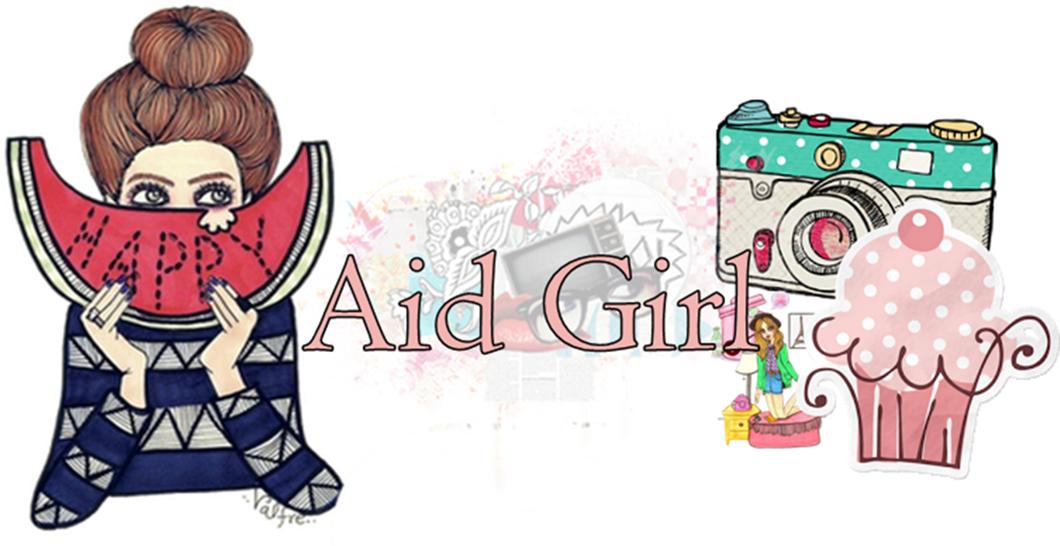Aid Girl