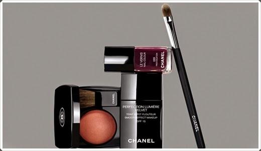 PERFECTION LUMIERE VELVET¨von Chanel