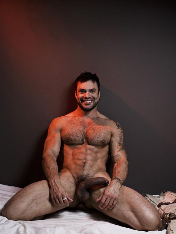 Rogan Richards Gay Porn
