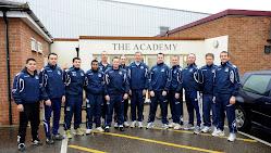 Partner Coaches at Chadwell Heath