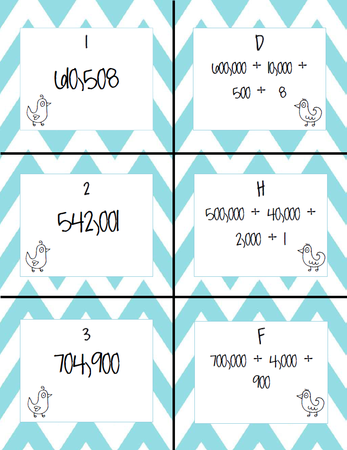 https://www.teacherspayteachers.com/Product/Number-Stretch-Expanded-to-Standard-Form-of-Numbers-to-the-Hundred-Thousands-1744393