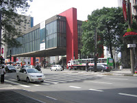 Sao Paulo Museum of Art by chicoer2001 on Flickr.  Used through Creative Commons.