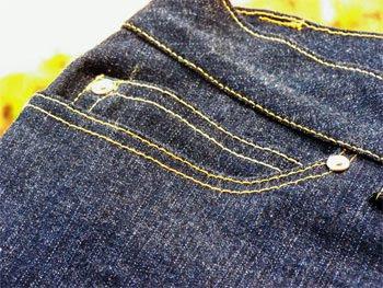 Sejarah Kantong Kecil Yang Menyelip Pada Celana Jeans