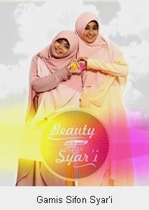Beauty with Syar i