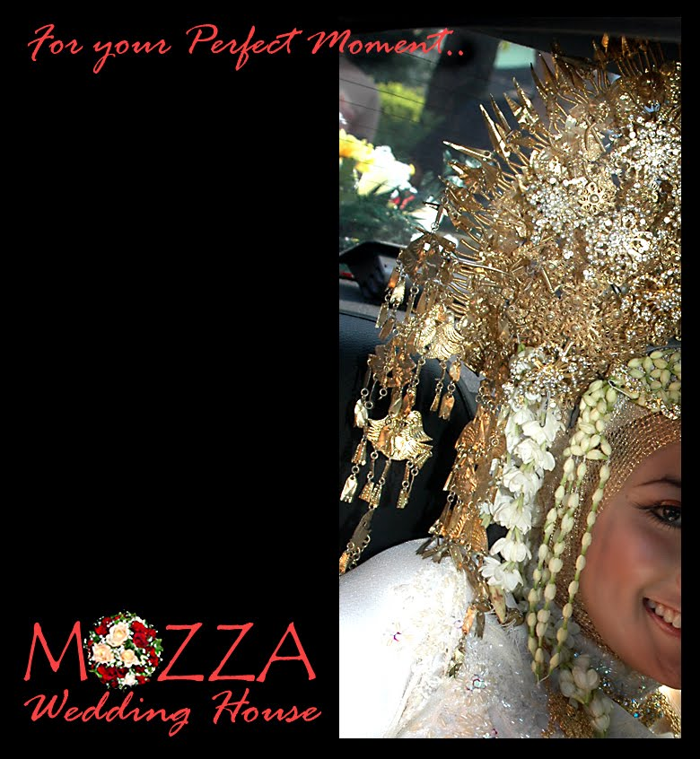 Mozza Wedding House