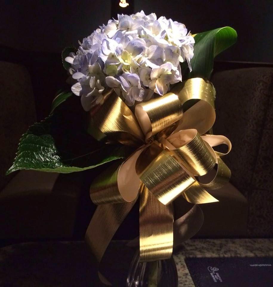 Hydrangea Promise