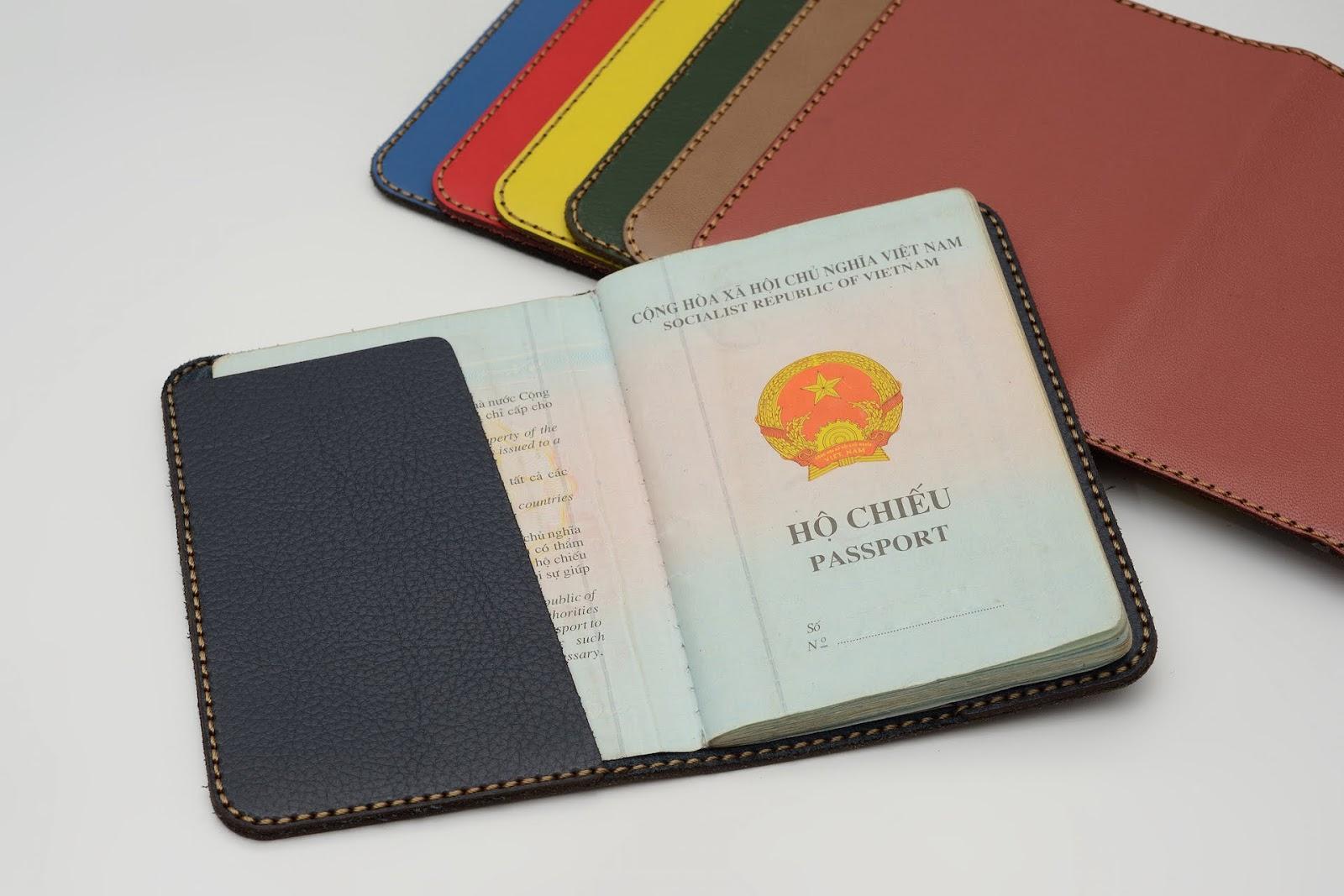 Thủ tục làm lại hộ chiếu như thế nào?