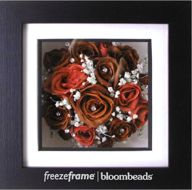 Frame Your Wedding Flowers Preserve Your Bouquet In A Frame