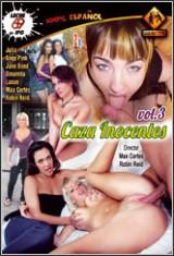 Ver Caza inocentes Vol. 3 (2012) Gratis Online