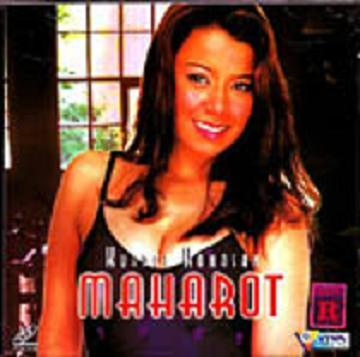 Maharot, a teasing love story of naughty girl named Cecil (Kuhdet Honasan).