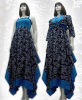 model dress 2013