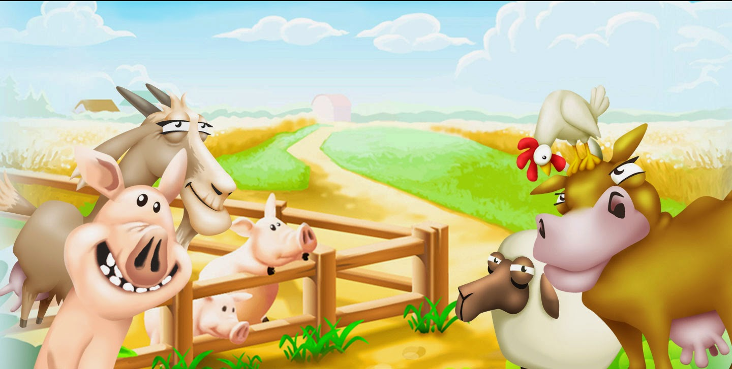 DOWNLOAD FREE HACK HAY DAY APK ANDROID