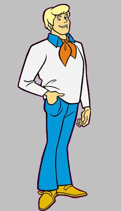 Fred Jones (Scooby-Doo)