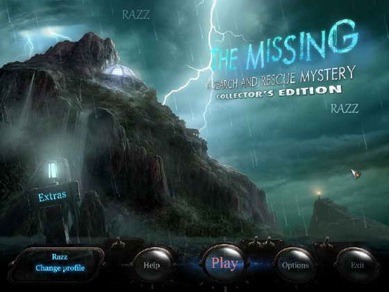 PC Games Computer Games PC Game Cheats The Missing A