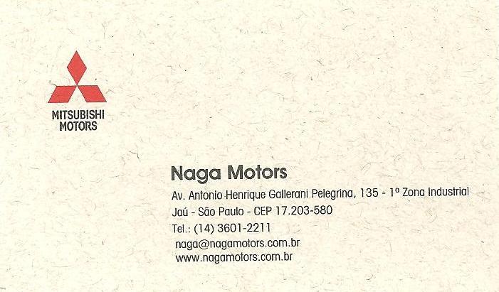 Naga Motors