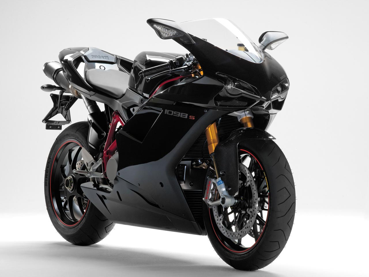 Ducati bikes Wallpapers