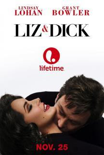 descargar Liz & Dick – DVDRIP LATINO