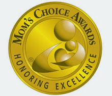 Nickerbache Wins a Mom's Choice Gold!