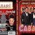 Cd Cabaré - Leonardo & Eduardo Costa