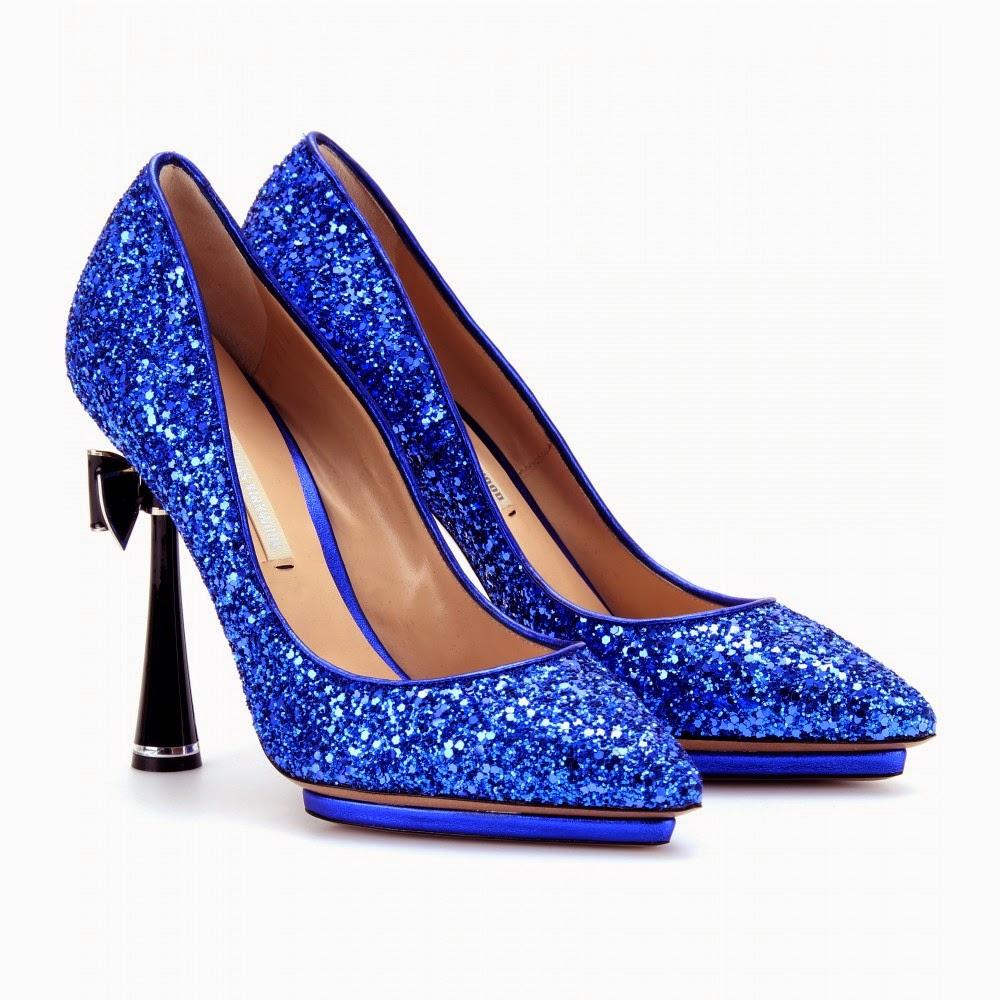Zapatos para fiestas de tacón