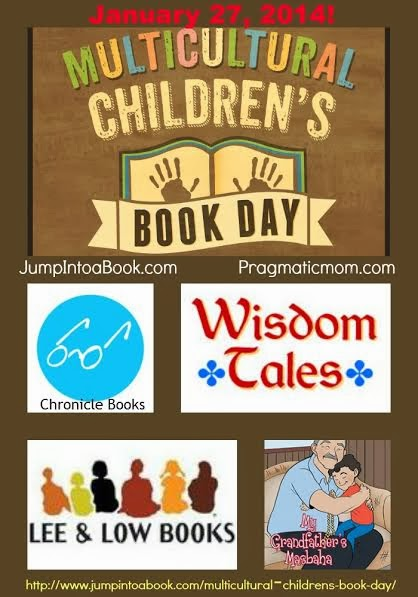 http://www.pragmaticmom.com/2014/01/multicultural-childrens-book-day-celebrating-diversity-childrens-literature/