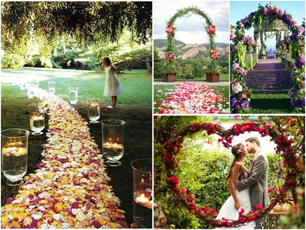 casamento no jardim a tarde : ~ Uma Linda Promessa ~: Dicas para se casar na primavera